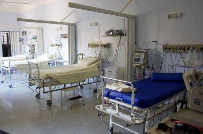 Alertan que las canillas de hospitales tienen miles de bacterias que pueden causar infecciones