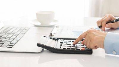 Un trabajador destina 29 minutos de cada hora trabajada al pago de impuestos y tasas