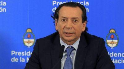 Para Dante Sica, el acuerdo con la Unión Europea atraerá inversiones