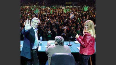 La CATT se fortalece en el escenario sindical con la vuelta de la Unión Ferroviaria