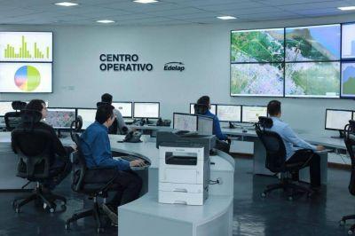 Oficializan el sumario administrativo a Edelap por el apagón de cuatro días en La Plata