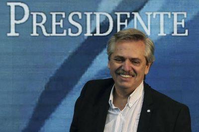 Corrupción K, Ley de medios y Mercosur-UE: Alberto Fernández le bajó el tono a las polémicas