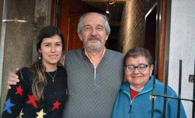 Chacabuco: el Presidente de la Cooperativa Eléctrica se erige como el favorito del Frente de Todos