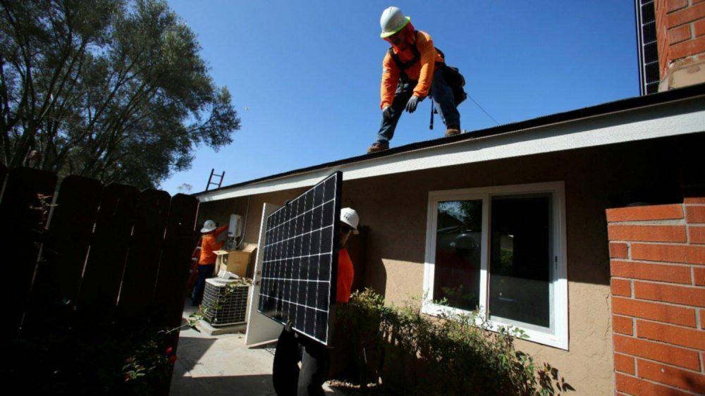 Energías renovables: UPSO innova en formación profesional