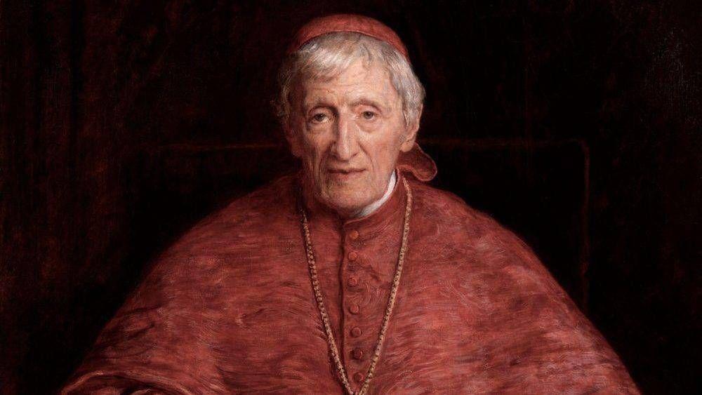 El 13 de octubre el Papa canonizará al Card. Newman junto a otros 4 beatos