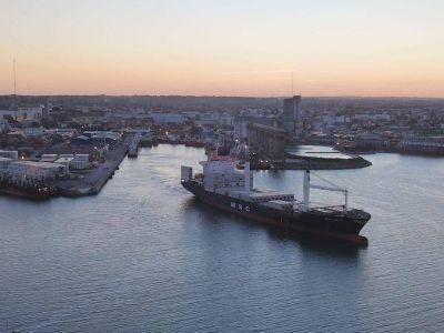 Sector pesquero marplatense destaca el acuerdo entre el Mercosur y la Unión Europea