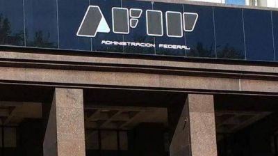 AFIP anuncia el comienzo de la recategorización