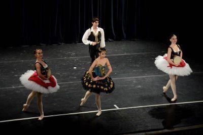 """Facundo López: """"La Escuela de Danzas es emblemática y ha trascendido los gobiernos"""""""