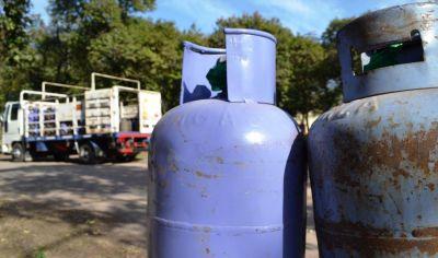 Ola de frío polar: El gas en garrafa subió casi un 4% en Necochea
