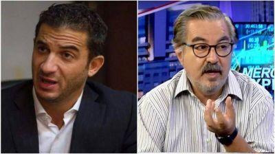 Finalmente, Tombolini tendrá internas con Miguel Ponce en Consenso Federal