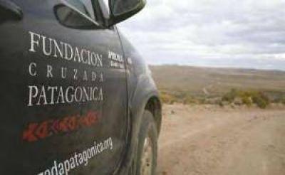 Cuatro décadas educando en la Patagonia