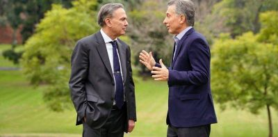 Megacumbre de Cambiemos con Macri, Pichetto y todos los candidatos nacionales