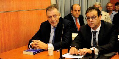 Aunque debe $ 8.000 millones, la Justicia juzgará a Cristóbal López por $ 5.100 millones