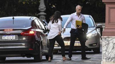 En el PRO hablan de un pacto secreto Macri-Larreta por la sucesión
