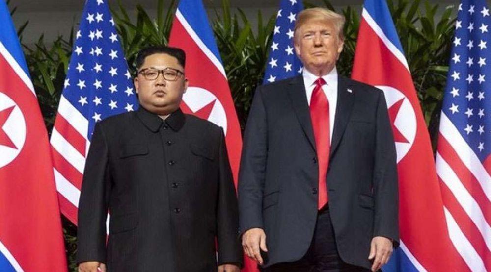Tras encuentro de Trump y Kim Jong-un, católicos coreanos esperan la paz