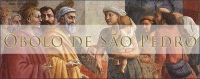 ¿Qué es y para qué sirve el Óbolo de San Pedro?