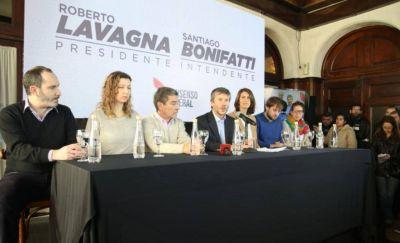 """Santiago Bonifatti: """"No hay que dejarle a la gente que elija entre lo malo y lo peor"""""""