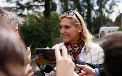 """Vilma Baragiola resaltó la importancia de los resultados del informe del """"Mapa Productivo"""""""