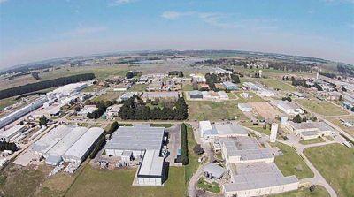 Empresarios del Parque Industrial le reclaman al municipio obras de infraestructura