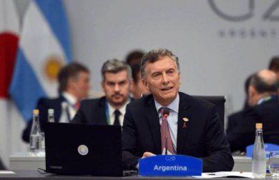 Macri destacó que hay más de 90 proyectos de energías renovables en marcha