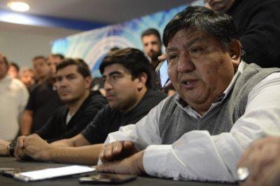 """Ávila: """"no vamos a aceptar el pago de aguinaldo en cuotas"""""""