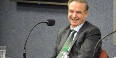 Insólito: Pichetto convocó a los senadores de la Banelco para avanzar con la reforma laboral