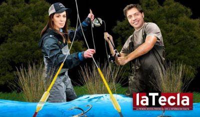 A la pesca de los votos