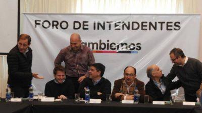 El PRO comienza a delinear la estrategia con intendentes, candidatos y jefes de campaña