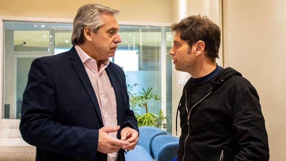 Alberto Fernández convocó a los gobernadores peronistas: quiénes concurrirán y quiénes no