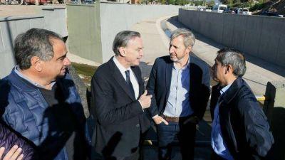 El Gobierno sale de campaña en provincias del PJ y sigue de cerca los movimientos de los gobernadores