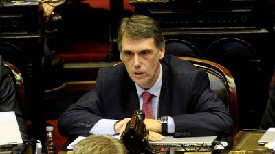La oposición pidió a Faurie y Sica que expliquen en el Congreso el acuerdo del Mercosur y la Unión Europea