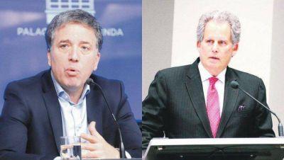 Fin de la era Lagarde en el FMI; Argentina confía en Trump