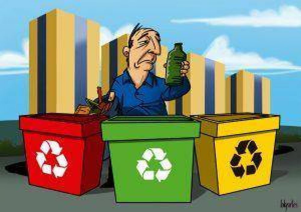 Consorcios bajo presión municipal por sus residuos