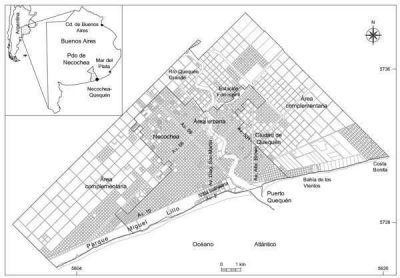 Planeamiento trabaja en 12 proyectos nuevos para la ciudad
