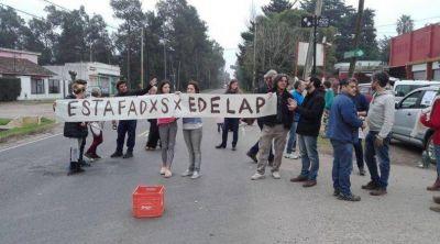 Comienza la investigación contra Edelap por el apagón en La Plata