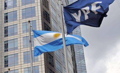 Argentina reiterará que el juicio por YPF se debe realizar en tribunales argentinos