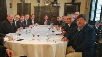 Pichetto se comprometió a tratar una nueva Ley de Biocombustibles con aumentos de corte y fórmulas de precios