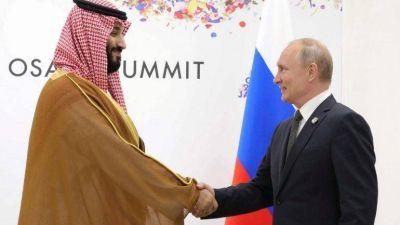 La OPEP resalta la importancia de asociarse con Rusia
