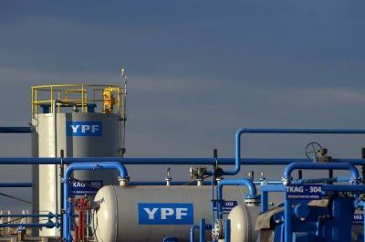YPF adelantó que exportará más shale oil de Vaca Muerta