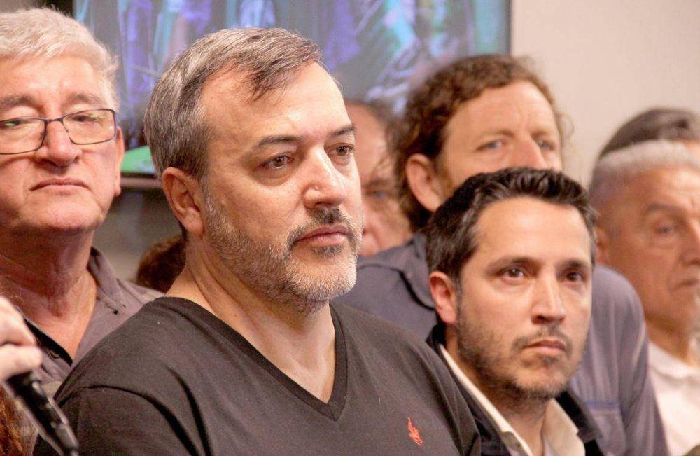 ATE Río Negro rechazó la oferta del 7,5% y peligra el comienzo de clases