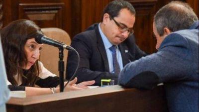 Piden la renuncia del subsecretario de Servicios Públicos por sus vínculos con el dueño de EDELAP