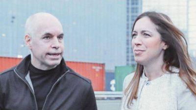 Larreta y Vidal toman el control de las eléctricas con polémica por los pasivos