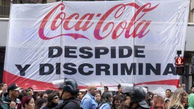 Reclamos en Coca Cola