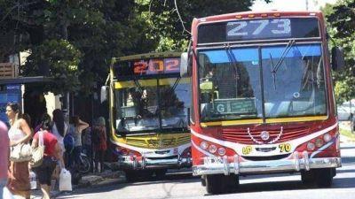 Transporte: UTA confirmó paro de colectivos para el 12 de julio