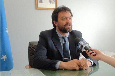 """""""Esta gente está desinformando de una manera increíble"""", señaló Vázquez tras las acusaciones anónimas contra el IPV"""