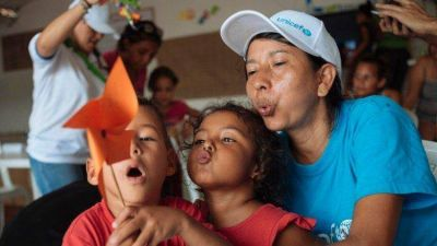 Venezuela: la crisis humanitaria sigue siendo muy grave