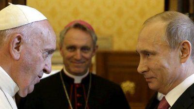 Encuentro Papa Francisco-Putin. Monseñor Pezzi, es un signo de diálogo