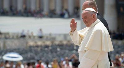 ¿Por qué no hubo Audiencia General del Papa Francisco?