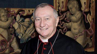 "El Papa Francisco, ""parte de la diplomacia de la Iglesia"" – Declaraciones del cardenal Parolin"