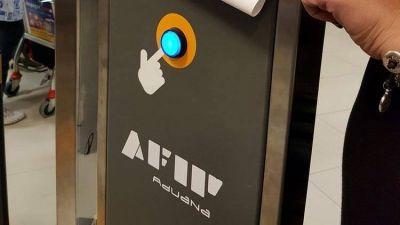 La AFIP buscará sospechosos en Ezeiza con cámaras de reconocimiento facial que detectan miedo y con datos de las redes